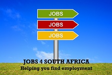 Jobs 4 South Africa
